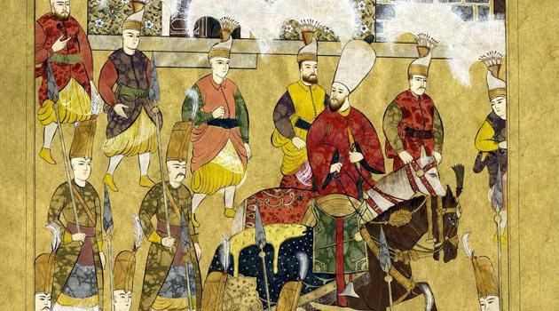 Piri Mehmet Paşa hayatı