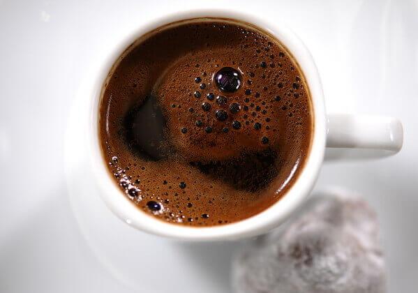 köpüklü kahve nasıl yapılır