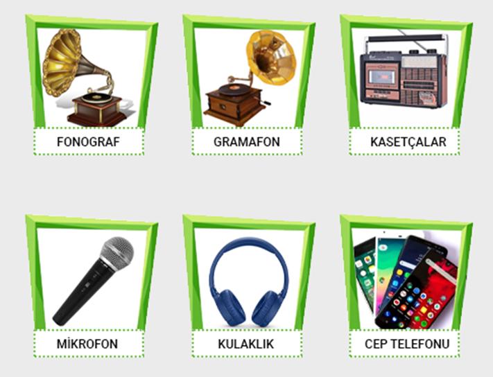 ses teknolojileri