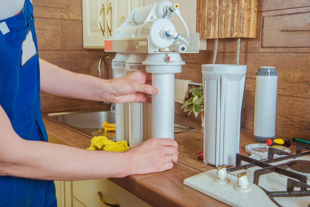 Su Arıtma Cihazı fiyatları ve modelleri
