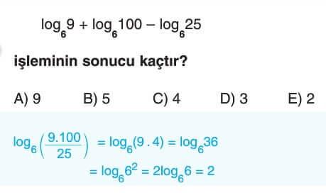 logaritma soru3